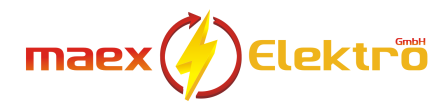 maex Elektro GmbH - Elektroservice